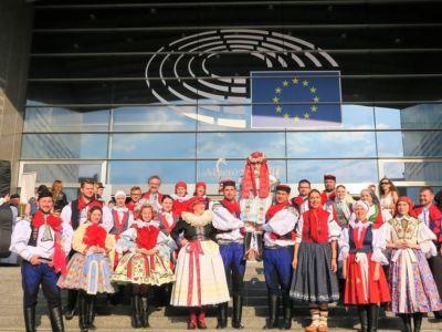 Jízda králů v Bruselu