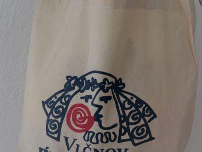 Eko tašky u nás v prodeji!